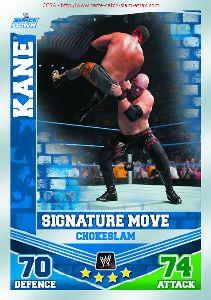 "Chokeslam-Kane"""