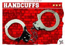 """Handcuffs"""""""