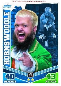 """Hornswoggle"""""""