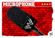 Microphone""