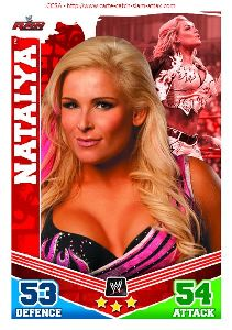 """Natalya"""""""