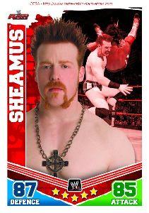 """Sheamus"""""""