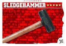 """Sledgehammer"""""""